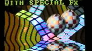 XGS AVR 8-Bit Ultra Demo