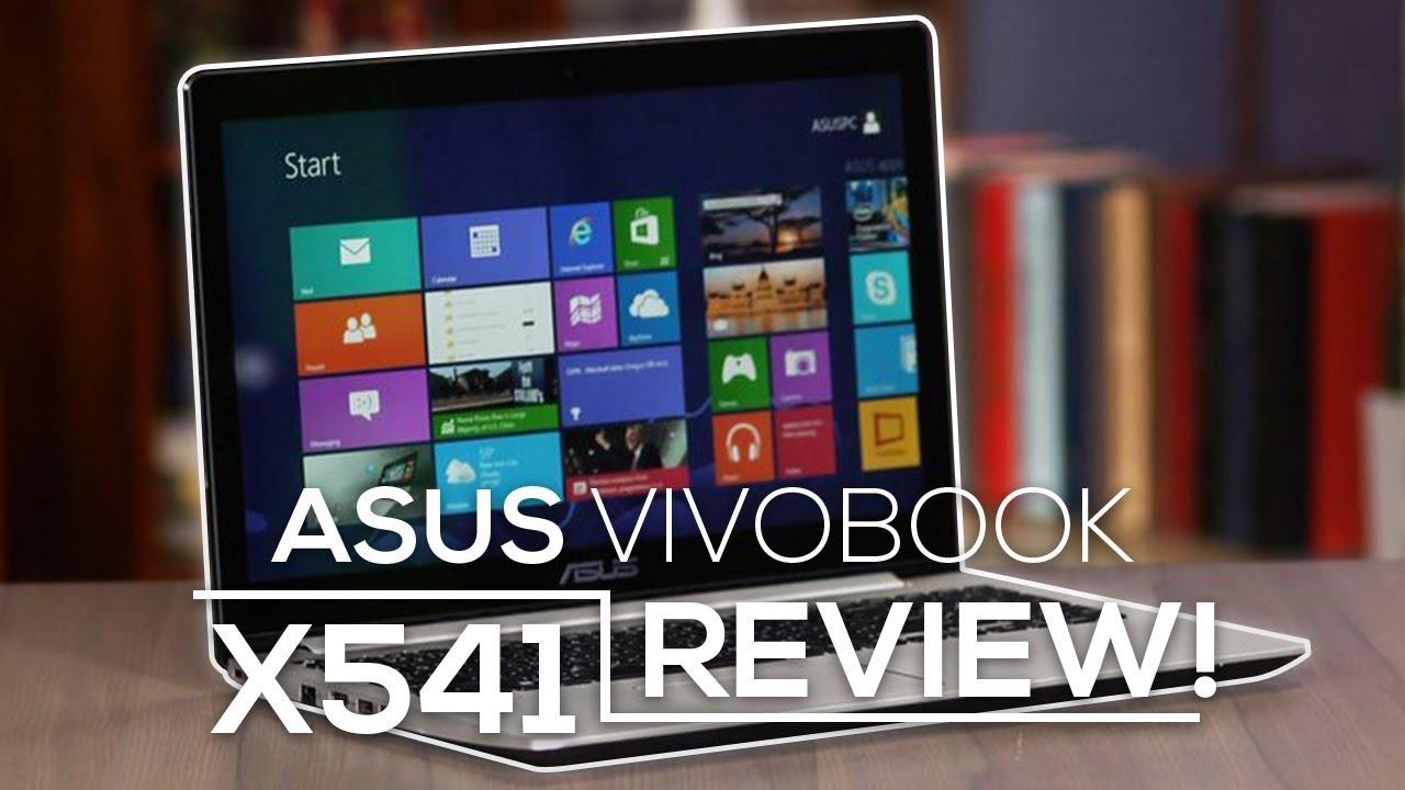 ASUS Vivobook X541 Review 2018! - A Decent Budget Laptop Under $300?