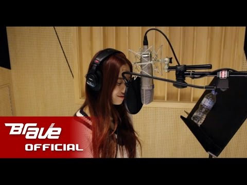 [CoveredbyBrave] #7 Problem - Parksoojin 박수진 (Ariana Grande cover.)