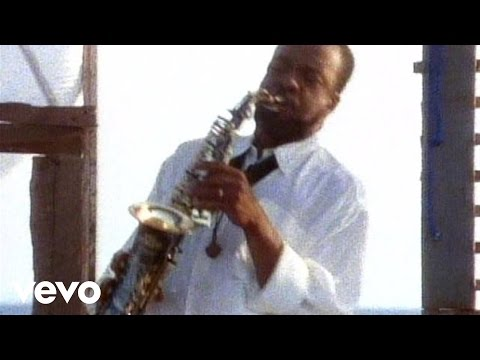 Grover Washington, Jr. - Love Like This