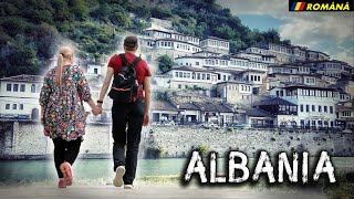 CEL MAI FRUMOS oraș din Albania? (Berat, UNESCO)