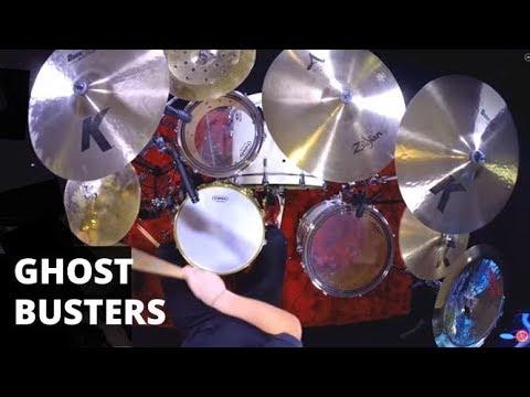 GhostBusters  Josh Manuel