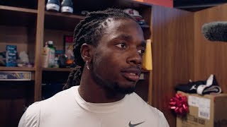 Melvin Gordon: 'You Have to Play Clean Football' Against Patriots