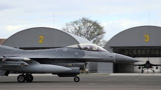 Philippine Air Force and US Air force Pilot Share Fighter Jet Experiences