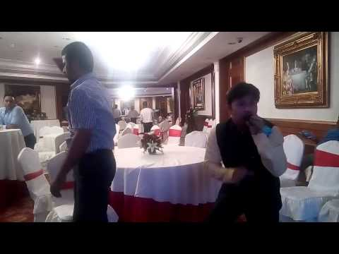 best bollywood karaoke singer for corporate events india - 09910464896