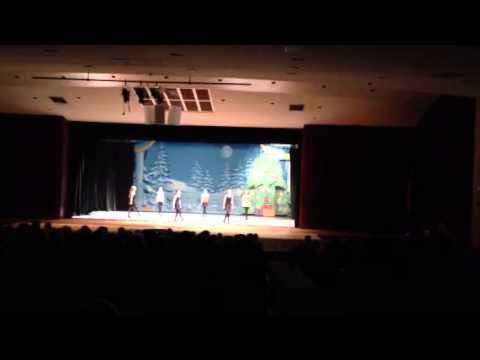 Spring Lake School of Dance Celtic Christmas