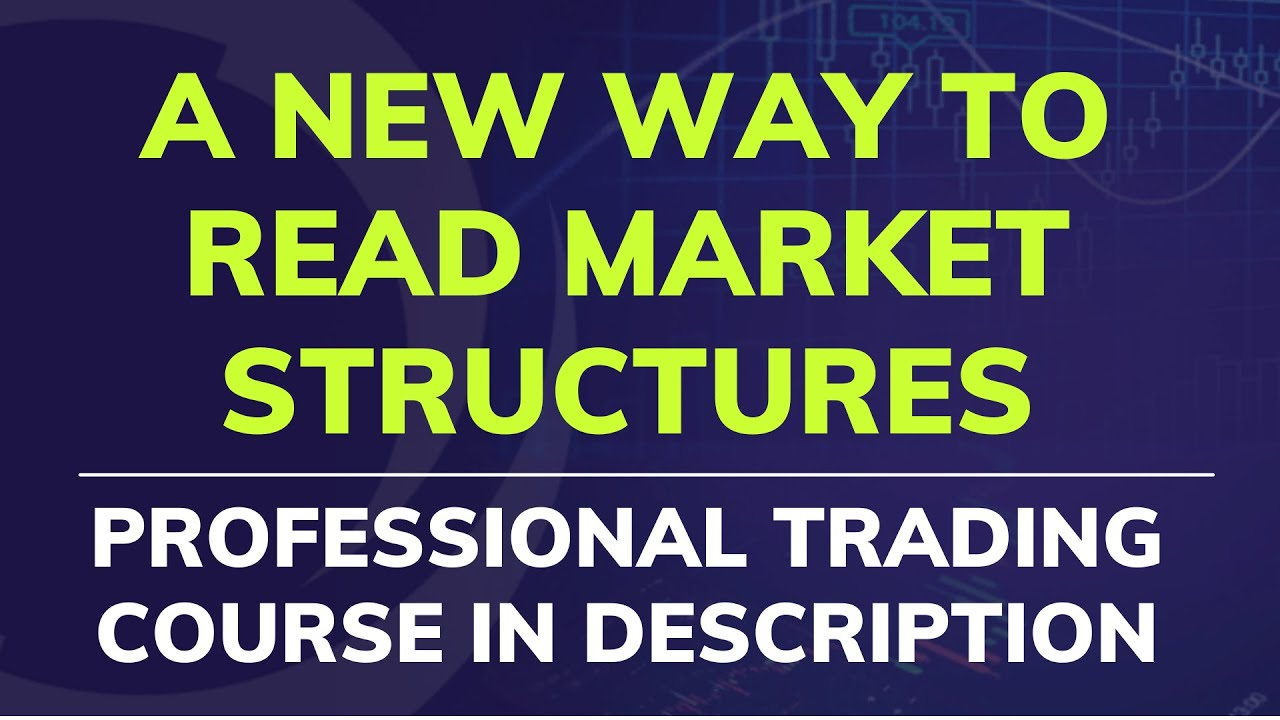 How To Read Market Structures In Forex