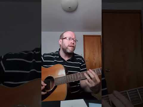 4 Minute Warning (Radiohead cover)