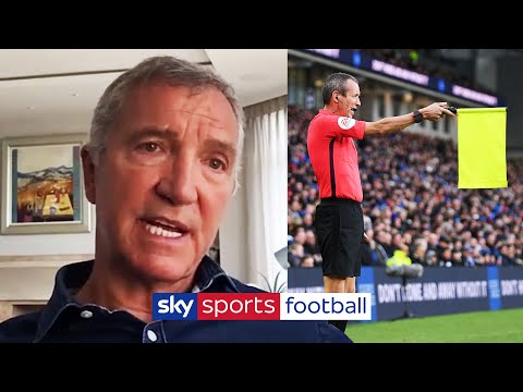 Graeme Souness Outlines TWO Rule Changes That Would Improve Football | Off Script