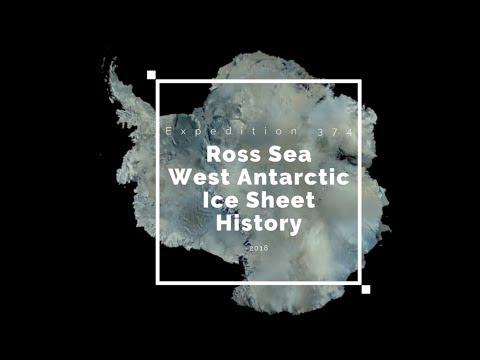 Exp 374 Ross Sea West Antarctic Ice Sheet History Trailer