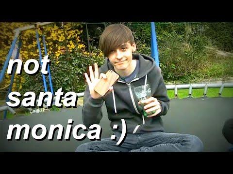 Not Santa Monica (Home Video)