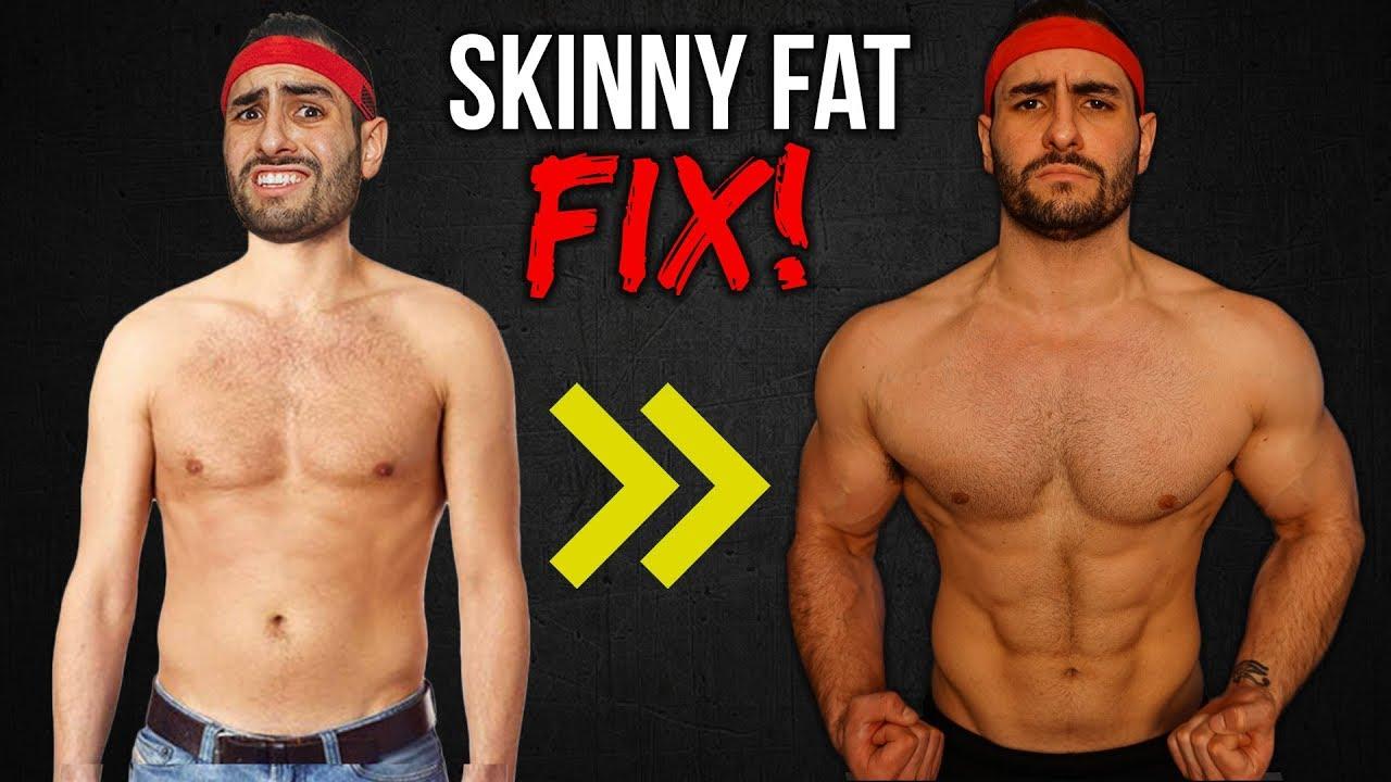Skinny bbw