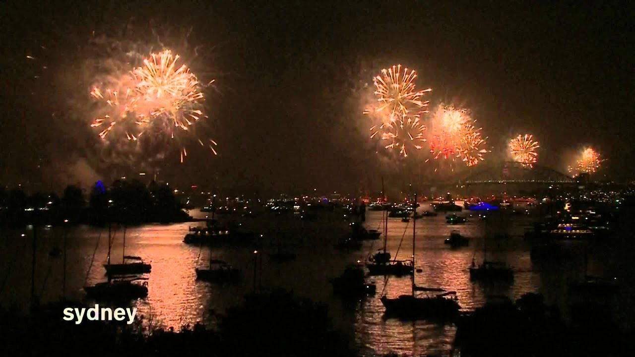 sydney nye countdown live - photo#32