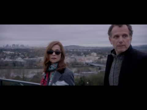 Thumbnail: Elle UK Trailer - Paul Verhoeven, Isabelle Huppert