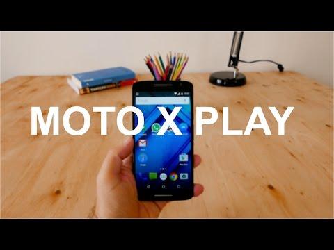 Moto X Play, análisis en español