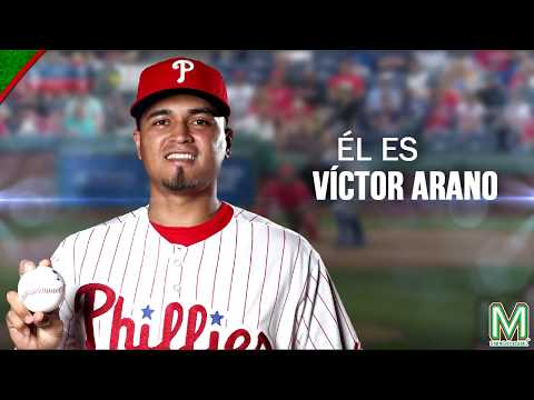 Conoce un poco más de Victor Arano