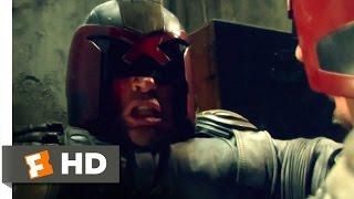 Dredd (8/11) Movie CLIP - Corrupt Judge (2012) HD