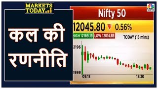 Stock Market में आज का Action और कल की Strategies | Markets Today