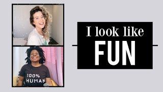 I Look Like Fun w/ Melisa D. Monts | DBM