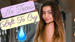 No Tears Left To Cry - Ariana Grande (Sophia Grace Cover)