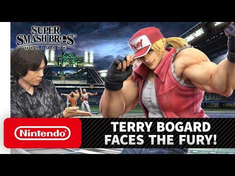 Super Smash Bros. Ultimate – Mr. Sakurai Presents