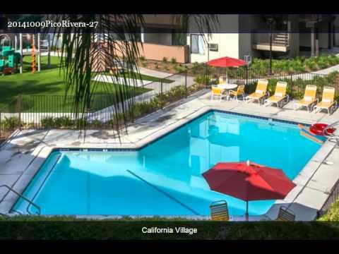 California Villages Pico Rivera