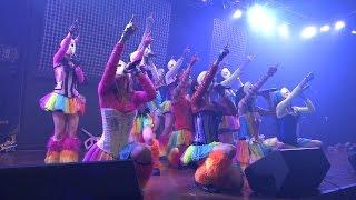 第7回「撮影OK!!無料ライブ」@アリスプロジェクト常設劇場P.A.R.M.S 今...
