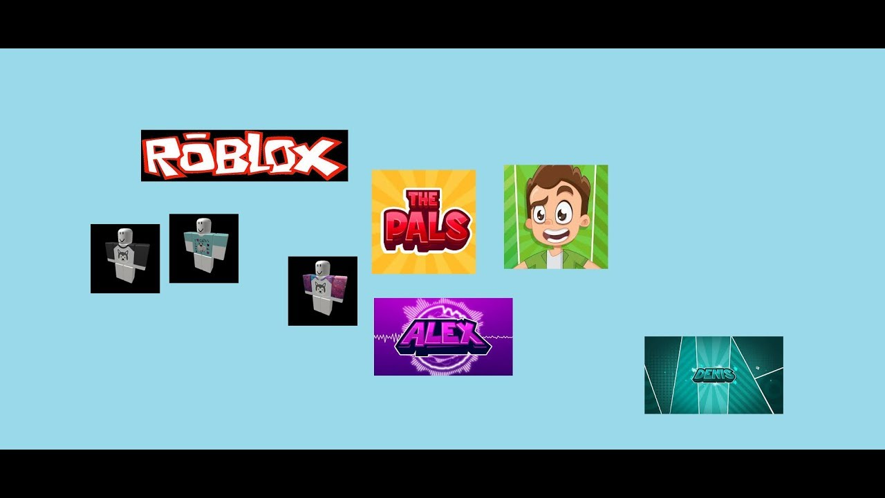 Denisdaily Roblox Password Real
