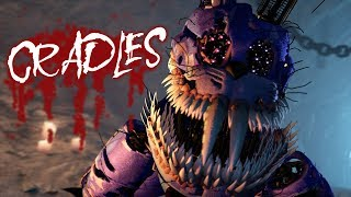 """FNAF Song: """"Cradles"""" By Sub Urban 