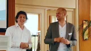 De Noorderlingen- Eind Event editie 4 In de Buitensociëteit