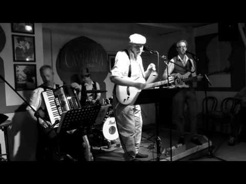 Gypfunk@The Casablanca Club@Twinwood Festival 2016