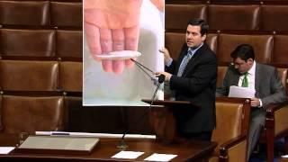 Emergency Water Bill Floor Debate - Rep. Nunes