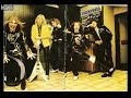 Capture de la vidéo Scorpions With Michael Schenker Top Of The Bill Paris 1979