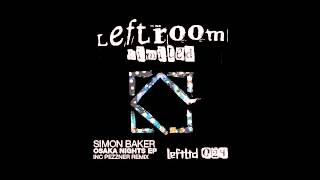 Simon Baker - Human Mystery