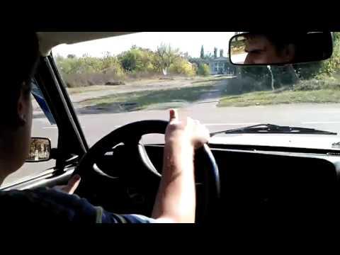 Расход при нормальном стиле вождения