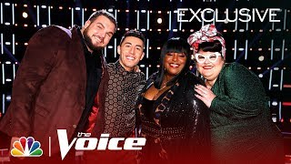 Here's Your Top 4 (Presented by Xfinity) - The Voice 2019