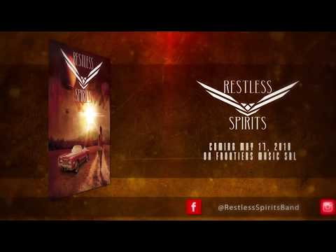 Restless Spirits: Self-Titled Album Coming May 17, 2019! #MelodicRock