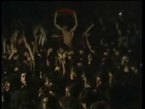 Film - Radio ljubav - live (1981.)