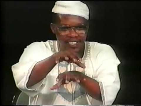 CK LADZEKPO (1) - Drum Rhythm Principles of Percussion Polyrhythm from Ghana, West Africa