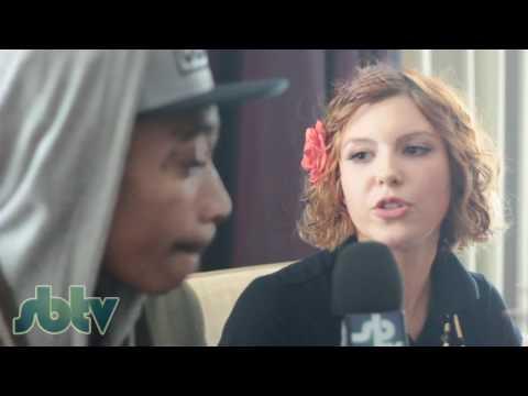 SB.TV Interviews - Wiz Khalifa UK Interview [2011] [S2.EP33]