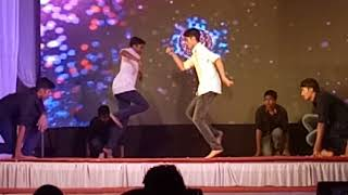 Tamil fever dance by avm