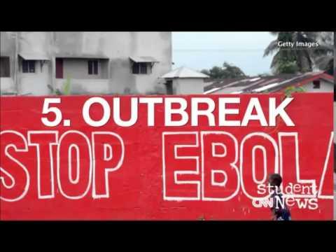 CNN Student News Ebola