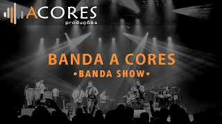 Banda A Cores - Reggaeton