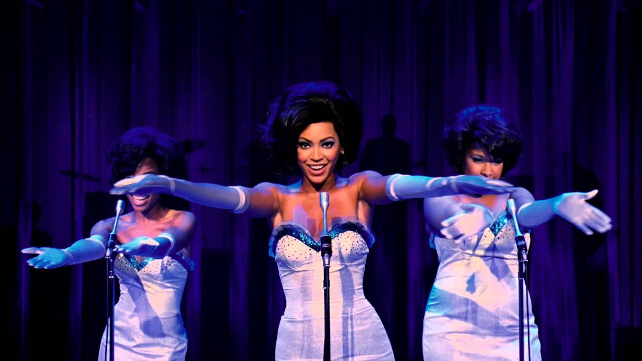 Dreamgirls - Official® Trailer [HD] - YouTube