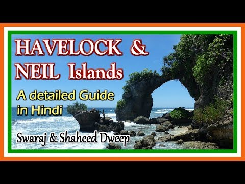 All About Havelock Island & Neil Island | Andaman Tour Guide (in Hindi) - Part 3/4