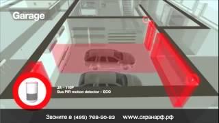 Раздел охраны гаража / охранная сигнализация(Установка и обслуживание охранной сигнализации. Консультация специалиста по телефону 8 (495)768-50-83 сайт: http://ww..., 2014-08-19T09:33:03.000Z)
