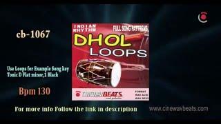 dhol loops punjabi