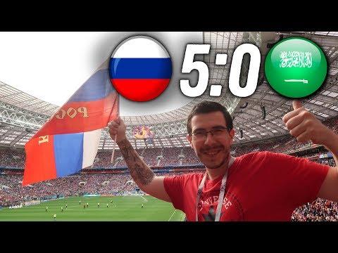 россия саудовская аравия футбол