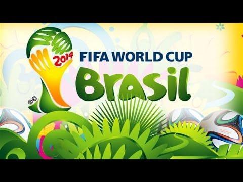 """Dar Um Jeito"" / ""We Will Find A Way"" World Cup 2014 in Brasil"