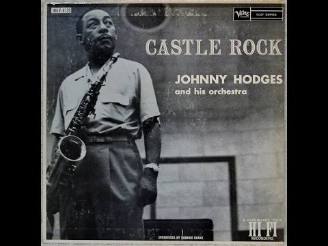 CD Cut: Johnny Hodges and His Orchestra: The Jeep Is Jumpin'